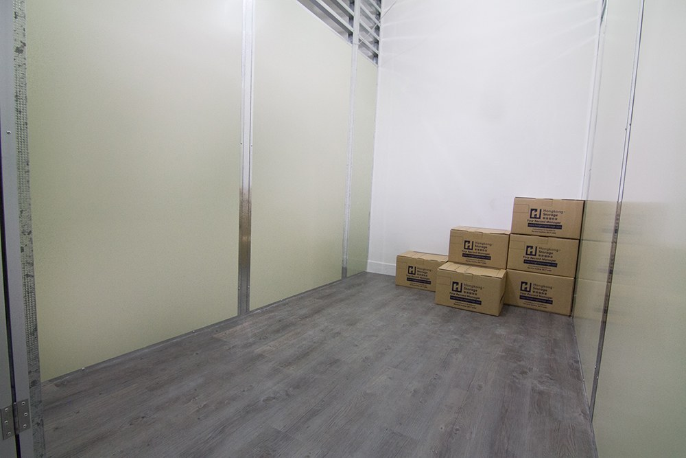 Tuen Mun Self Storage